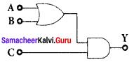Samacheer Kalvi 12th Physics Solutions Chapter 9 Semiconductor Electronics-4