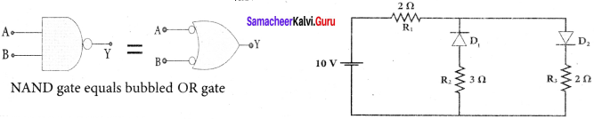 Samacheer Kalvi 12th Physics Solutions Chapter 9 Semiconductor Electronics-40