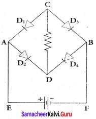 Samacheer Kalvi 12th Physics Solutions Chapter 9 Semiconductor Electronics-41