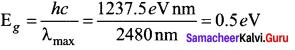 Samacheer Kalvi 12th Physics Solutions Chapter 9 Semiconductor Electronics-46