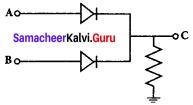 Samacheer Kalvi 12th Physics Solutions Chapter 9 Semiconductor Electronics-47