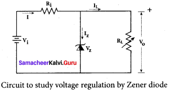 Samacheer Kalvi 12th Physics Solutions Chapter 9 Semiconductor Electronics-49