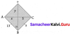 Samacheer Kalvi 7th Maths Solutions Term 1 Chapter 2 Measurements Additional Questions 4