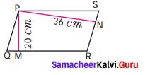 Samacheer Kalvi 7th Maths Solutions Term 1 Chapter 2 Measurements Ex 2.4 1