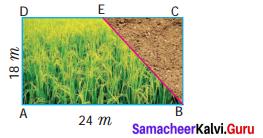Samacheer Kalvi 7th Maths Solutions Term 1 Chapter 2 Measurements Ex 2.4 6