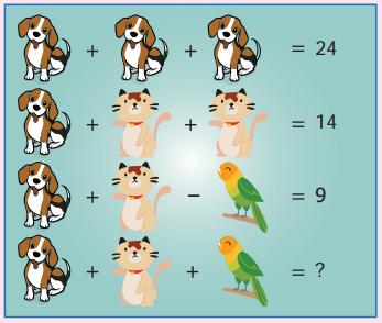 Samacheer Kalvi 7th Maths Solutions Term 1 Chapter 3 Algebra Additional Questions 62