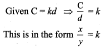 Samacheer Kalvi 7th Maths Solutions Term 1 Chapter 4 Direct and Inverse Proportion Ex 4.3 13