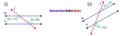 Samacheer Kalvi 7th Maths Solutions Term 1 Chapter 5 Geometry Ex 5.2 55