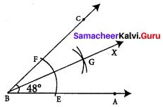 Samacheer Kalvi 7th Maths Solutions Term 1 Chapter 5 Geometry Ex 5.4 85