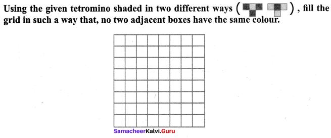 Samacheer Kalvi 7th Maths Term 1 Chapter 6 Information Processing Ex 6.1 6