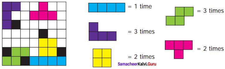 Samacheer Kalvi 7th Maths Term 1 Chapter 6 Information Processing Ex 6.2 3
