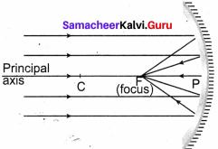 Samacheer Kalvi 8th Books Solutions Science Chapter 3 Light