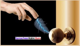 Science 8 Electricity Samacheer Kalvi