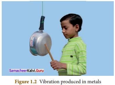 Kalvi Guru 8th Science Term 3 Chapter 1 Sound