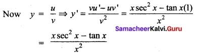 Tamil Nadu 11th Maths Model Question Paper 2 English Medium 8