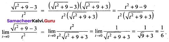 Tamil Nadu 11th Maths Model Question Paper 3 English Medium 14