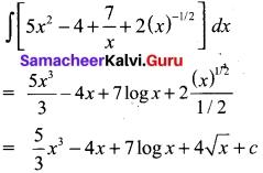 Tamil Nadu 11th Maths Model Question Paper 3 English Medium 16