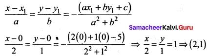 Tamil Nadu 11th Maths Model Question Paper 3 English Medium 3