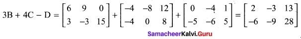 Tamil Nadu 11th Maths Model Question Paper 3 English Medium 5