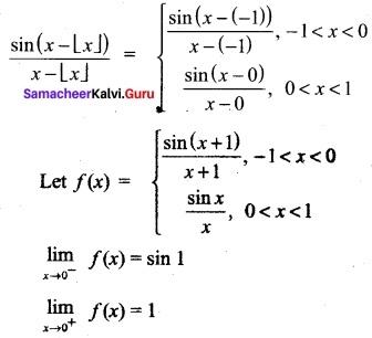 Tamil Nadu 11th Maths Previous Year Question Paper March 2019 English Medium 15