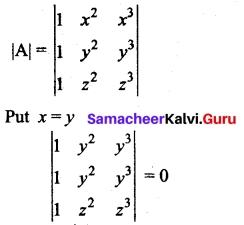 Tamil Nadu 11th Maths Previous Year Question Paper March 2019 English Medium 22