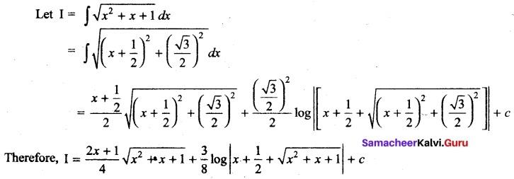 Tamil Nadu 11th Maths Previous Year Question Paper March 2019 English Medium 25