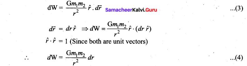 Tamil Nadu 11th Physics Model Question Paper 1 46