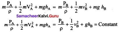 Tamil Nadu 11th Physics Model Question Paper 3 English Medium 18