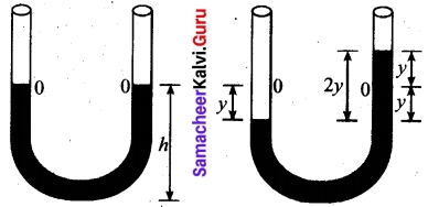 Tamil Nadu 11th Physics Model Question Paper 4 English Medium 1