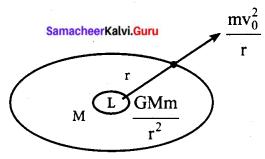 Tamil Nadu 11th Physics Previous Year Question Paper March 2019 English Medium Q 28