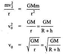 Tamil Nadu 11th Physics Previous Year Question Paper March 2019 English Medium Q 29
