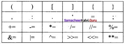 Tamil Nadu 12th Computer Science Model Question Paper 2 English Medium 1