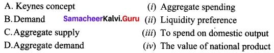Tamil Nadu 12th Economics Model Question Paper 3 English Medium 1