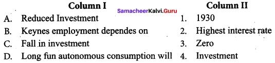 Tamil Nadu 12th Economics Model Question Paper 4 English Medium 3