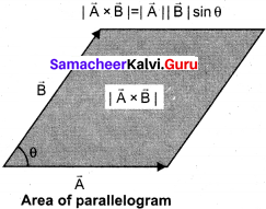 Class 11 Physics Unit 2 Kinematics Samacheer Kalvi