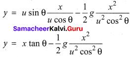 Samacheer Kalvi.Guru 11th Physics