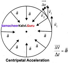 Samacheer Kalvi Class 11 Physics Solutions