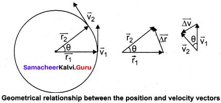 11th Samacheer Physics Solutions