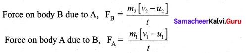 Samacheer Kalvi 10th Science Model Question Paper 1 English Medium image - 4