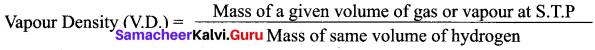 Samacheer Kalvi 10th Science Model Question Paper 5 English Medium image - 5