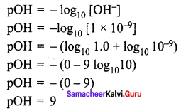 Samacheer Kalvi Chapter 10 Types of Chemical Reactions