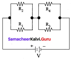 Samacheer Kalvi 10th Science Solutions Chapter 4 Electricity 14