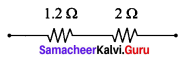Samacheer Kalvi 10th Science Solutions Chapter 4 Electricity 19
