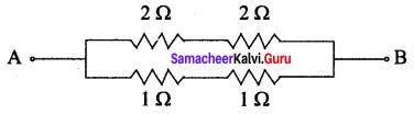 Class 10 Science Chapter 4 Question Answer Samacheer Kalvi