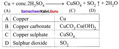 Periodic Classification Of Elements Class 10 Short Notes Samacheer Kalvi