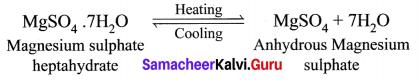 Samacheer Kalvi Class 10 Science Solutions Chapter 9