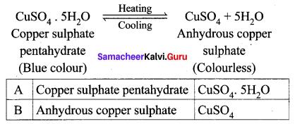 10th Science Samacheer Kalvi Chapter 9