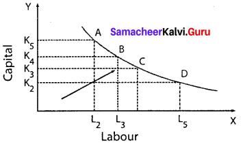 Samacheer Kalvi 11th Economics Solutions