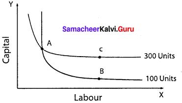 Samacheer Kalvi Class 11 Economics Solutions