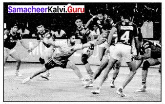 The Queen Of Boxing Lesson Summary Samacheer Kalvi